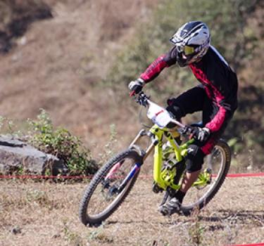 Kathmandu Valley Rim Biking