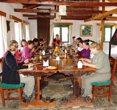 Annapurna and Everest Luxury Lodge Trek