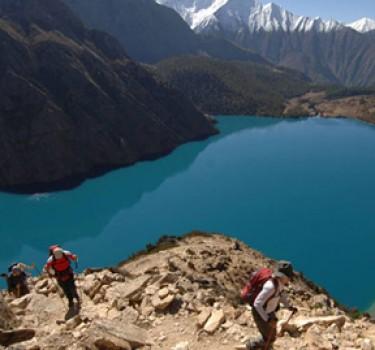GHT-Shey Gompa and Upper Dolpo Trek