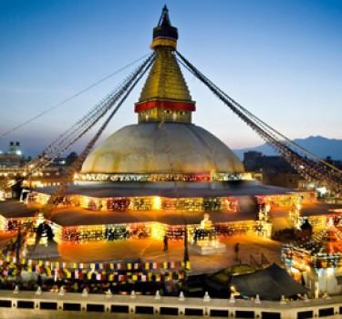 Kathmandu Family Tour