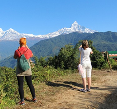 Best Of Nepal Gay Tour