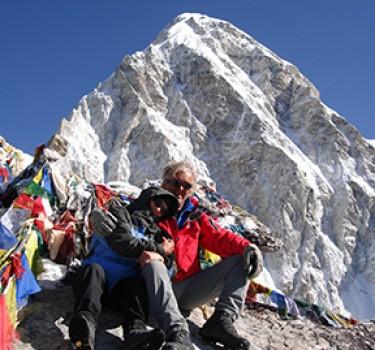 Gay Trek To Everest Base Camp