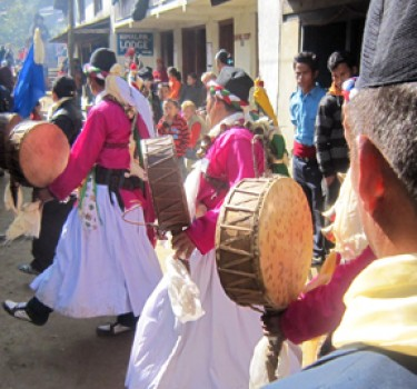 Tamang Heritage Trail Home Stay