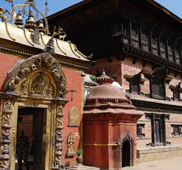 UNESCO Heritage Sites Of Nepal