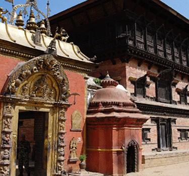 UNESCO Heritage Sites Of Nepal