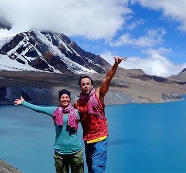 Annapurna and Tilicho Lake Trek
