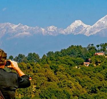 Short & Easy Trek Around Kathmandu