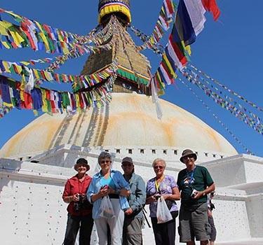 Visit Heritage Sites of Kathmandu
