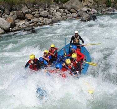 Rafting | Kayaking