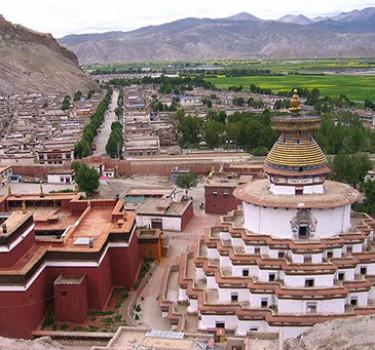 Best Of Tibet
