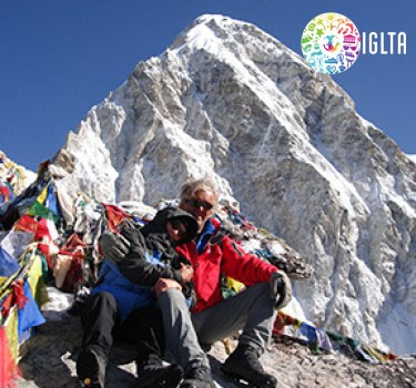 Gay Trek To Everest Base Camp