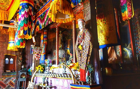 Dragon Kingdom Tour - Bhutan Tour from Kathmandu - Package Trip
