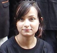 Urusha Upreti