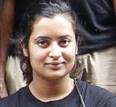 Una Thapaliya