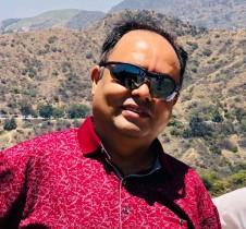 Shreehari Thapaliya